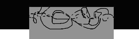 Logotipo Iria Cagigao
